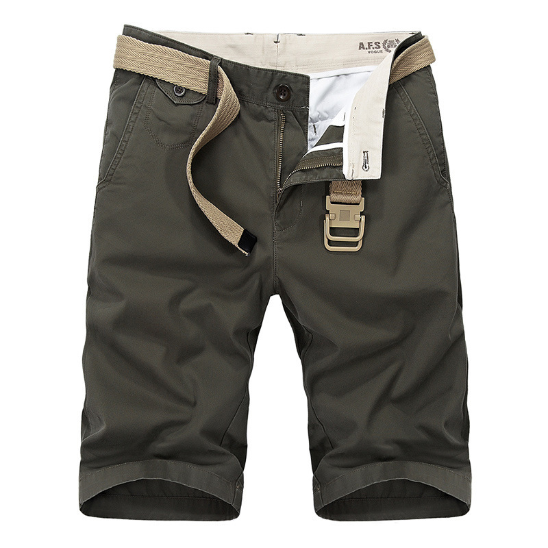 Trousers Short-Pants Sports-Overalls Outdoor Men Breathable 29-42 Hiking Climbing Fishing