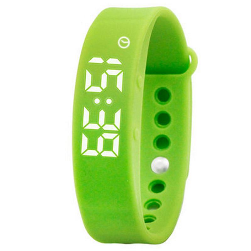 Prix pour Bozlun w5 mode intelligent montre de sport avec suivi calories d'alarme slapen surveillance stappenteller thermomètre polsband