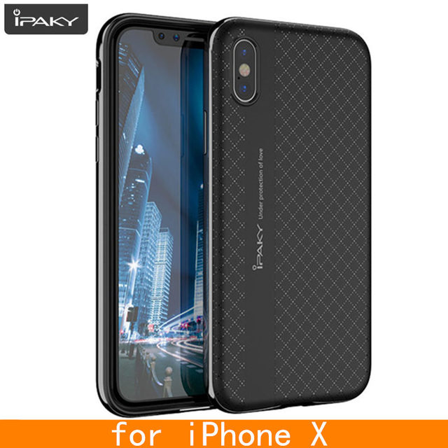 hybrid case iphone x