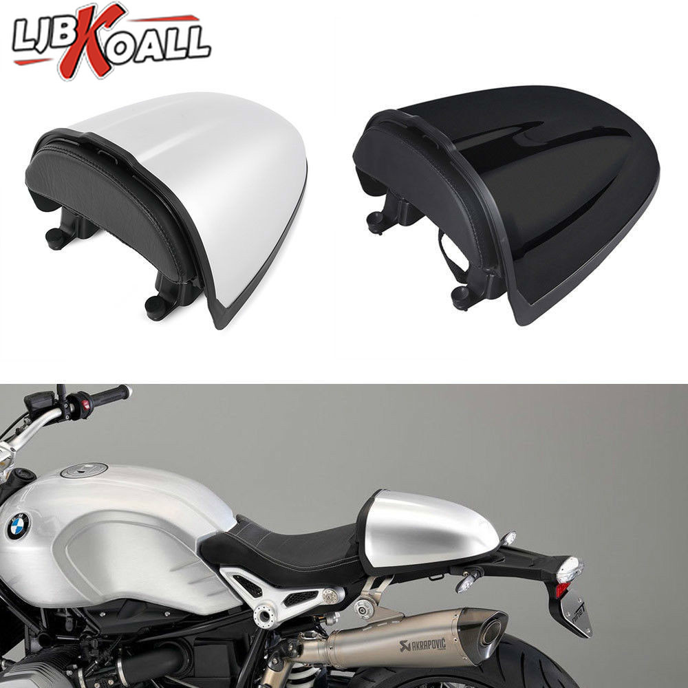 For BMW R NINE T Tail Tidy Swingarm Mounted for BMW R NINET 14 15 2016 2017 2018 R 9 T R9T Rear Pillion Seat Cowl Cover FairingFor BMW R NINE T Tail Tidy Swingarm Mounted for BMW R NINET 14 15 2016 2017 2018 R 9 T R9T Rear Pillion Seat Cowl Cover Fairing