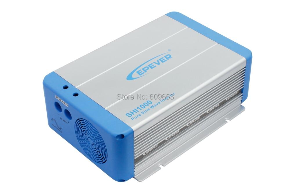 1000W EPEVER SHI1000W 48V Pure Sine Wave Solar Inverter 48Vdc to 220VAC 230Vac 50hz 60hz PV