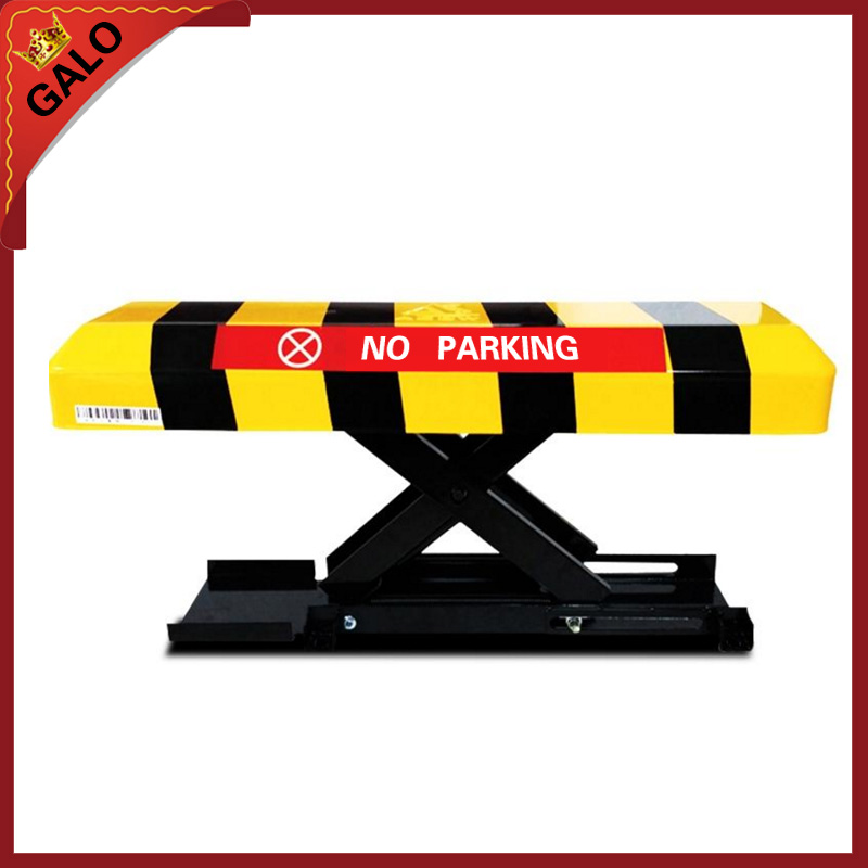 Reserved Automatic (Remote Controlled) Parking Lock & Parking Barrier - Long Rocker - Parking Locks & Barriers reserved w16013110656
