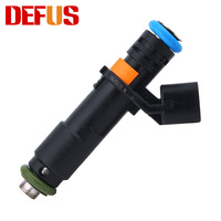 4x Flow Matched Fuel Injector For Chrysler Dodge Jeep Car 04627890AA Car Styling Engine Nozzle Injection