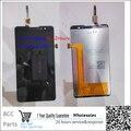 100% original para lenovo s898t s8 s898t + ba410 display lcd de toque digitador da tela de substituição melhor qualidade testado ok!