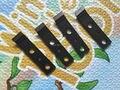 Pinça de Heidelberg KORD peças de reposição Tamanho: 18*76mm, heidelberg KORD pinça