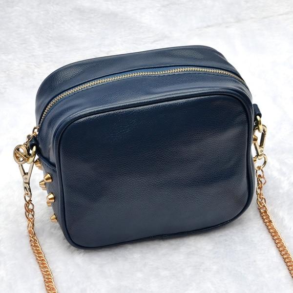 2014 gratë e modës thumba çanta çanta zonjë mesinge çanta - Çanta dore - Foto 3