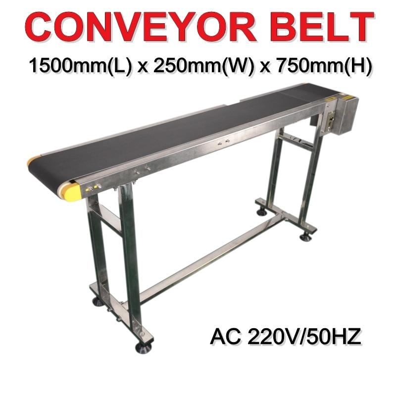LY 120W 1.5m Adjustable Double Buffles Stainless Steel Bottle Fiber Laser Marking Machine Conveyor Belt Box Bag Sticker
