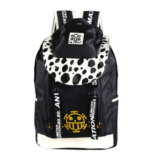 One Piece, Tokyo Ghoul Backpack