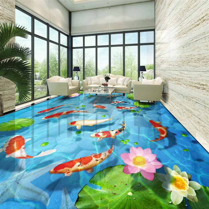 Neu Online Kaufen Großhandel badezimmer tapete designs aus China  KR13
