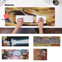 Babaite Vintage Cool Dragon Ball Durable Rubber Mouse Mat Pad Free Shipping Large Mouse Pad Keyboards Mat