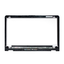 New For HP x360 15-AQ015NR M6-AQ 15.6'' FHD LCD Touch Screen Digitizer 856811-001 856793-001