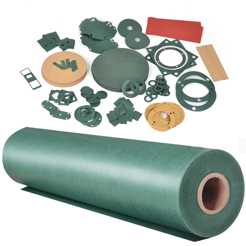 Customized cutting piece Clinker 18650 lithium battery insulation paper circuit board insulation gasket