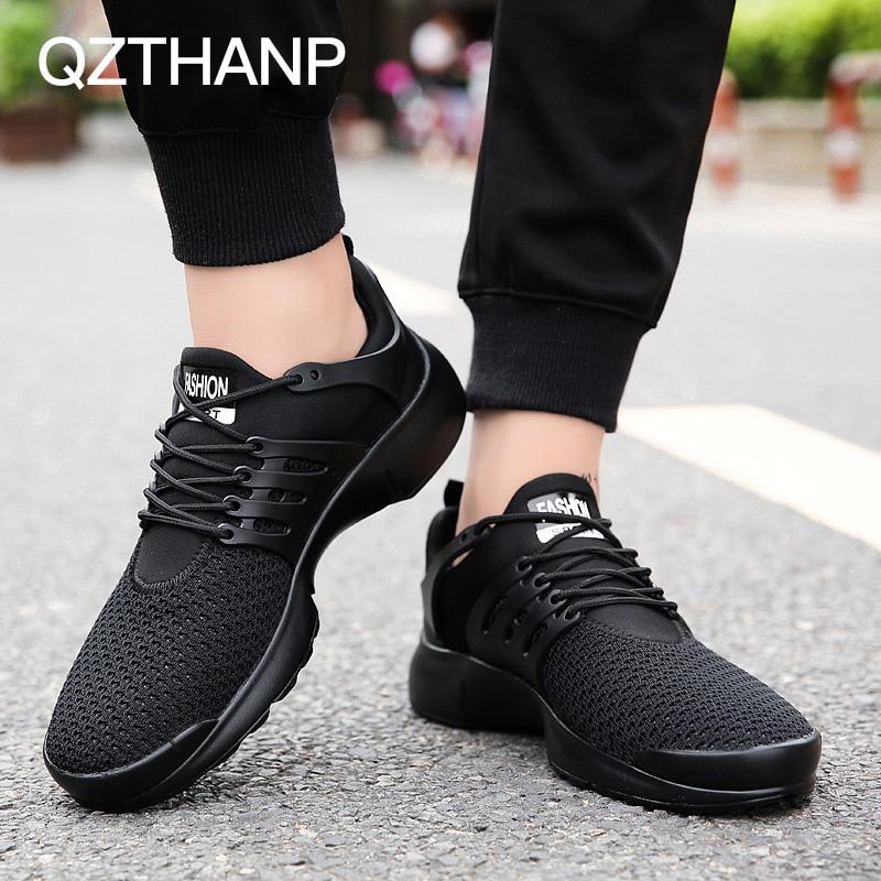 1ac5acd4 Cheap Zapatos casuales negros para Hombre, mocasines transpirables, Zapatos  para adultos, Zapatos para