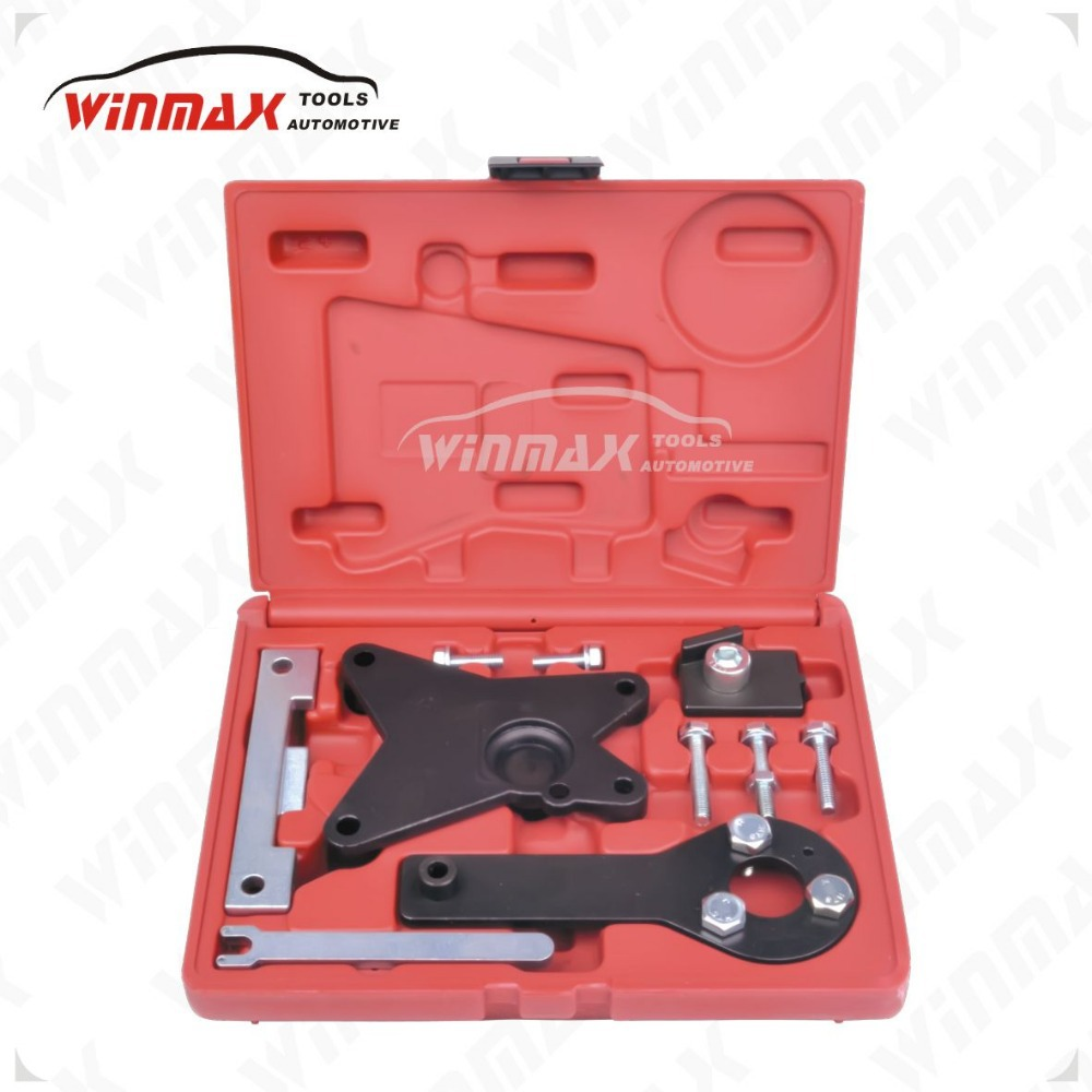 NEW CAR PROFESSIONAL ENGINE TIMING TOOL SET FOR FIAT 1.2