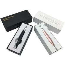 מקצועי דיגיטלי Microblading מכונת עט כלים רוטרי קעקוע מכונה איפור קבוע גבות/שפתיים אבזרים מתכלים