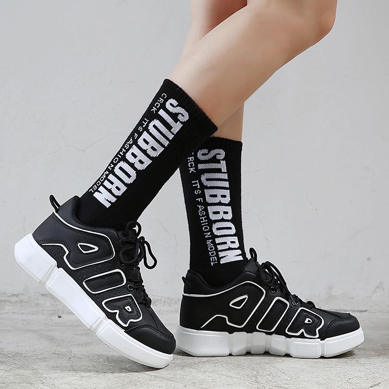 Women Sneakers Casual White Shoes For Women Shoes Tenis Feminino Old Daddy Shoes Autumn Femme Breathable Lace Up New Fashion Air