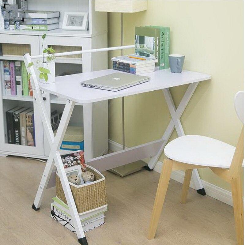 Quality Home Office Desks: 250604/Desktop Computer Desk / Home Office Simple Notebook