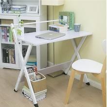 250604/Desktop computer desk / home office simple notebook desk/Wear thick plate/High quality carbon steel