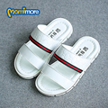 Breasted Slippers 2017 Summer Models Boys Shoes Slippers for Girl Children's Flat Slipper Children Unisex Soft Bottom Flip Flops