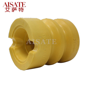 AISATE For BMW X5 E53 E70 Air Shock Absorber Front Rubber Buffer Pneumatic Suspension Spring Bump Stop 37116757501 37116761443 image