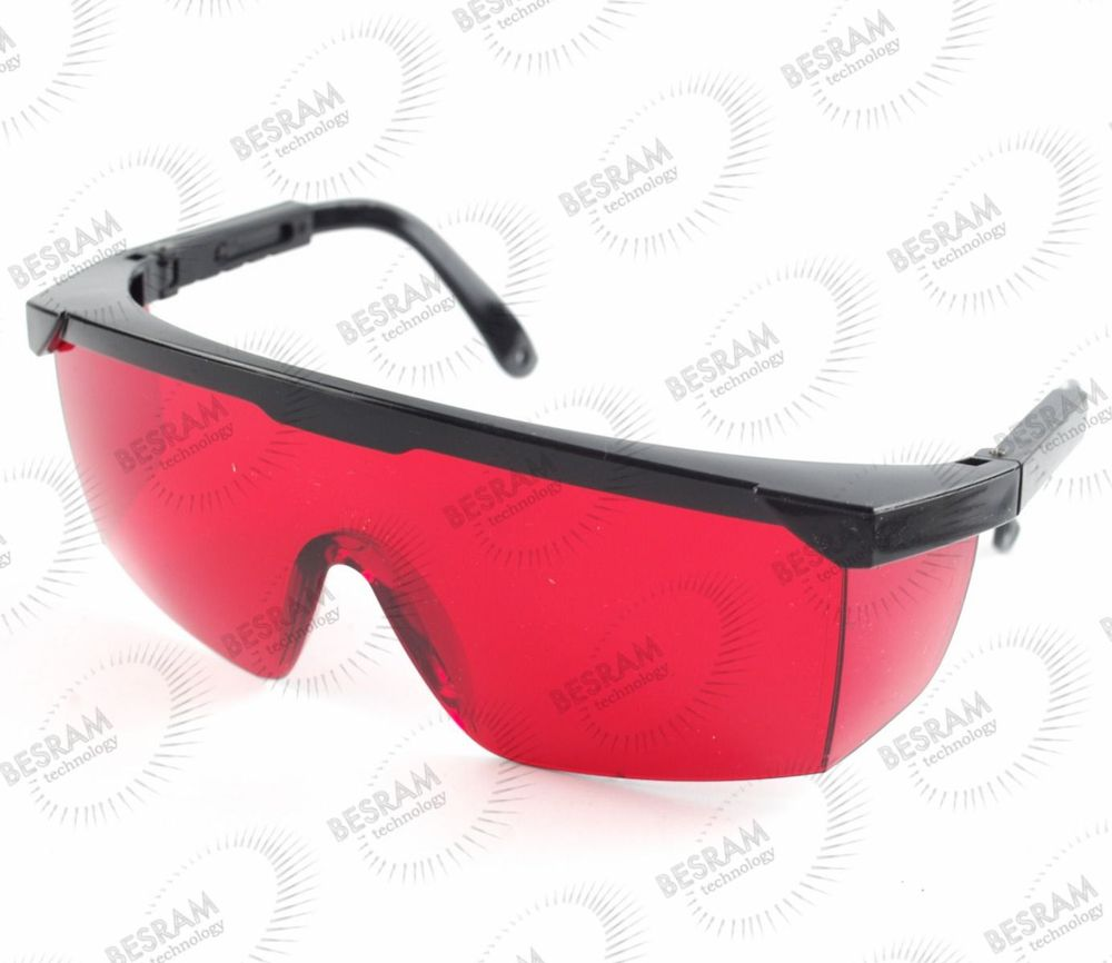 Temp-GB Laser Eyewear Protection Goggles Safety Glasses 532nm Green 405nm Violet/Blue projector lamp with housing poa lmp109 610 334 6267 lmp109 for sanyo plc xf47