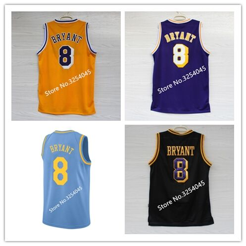 b74b297cb Buy kobe bryant throwback jersey and get free shipping on AliExpress.com
