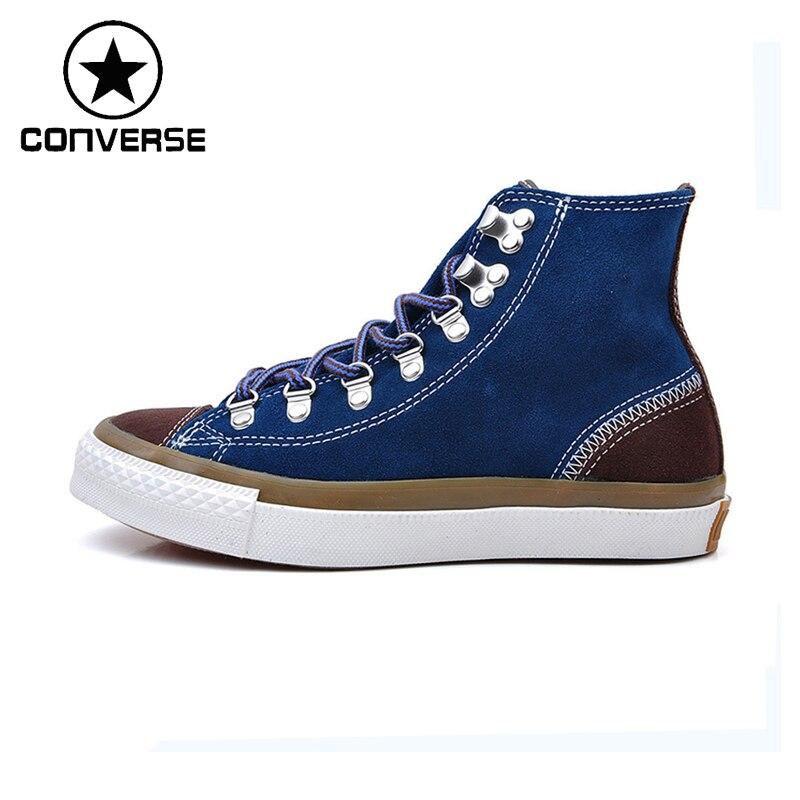 Prix pour D'origine Converse Hommes de Planche À Roulettes Chaussures Sneakers
