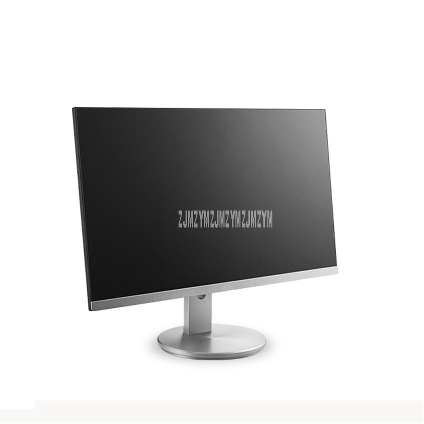 I2490VXH5/BS 23.8 Inch LCD Monitor 1080P Full HD IPS Desktop Computer PC Game Gaming LCD Display Screen HDMI D-SUB Interface