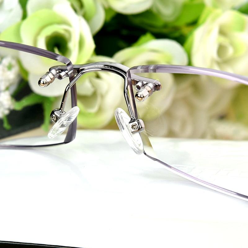 SOOLALA High End gyémánt vágószemüvegek Női férfiak - Ruházati kiegészítők - Fénykép 6