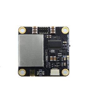 Image 3 - GEPRC OVERSPANNING F405 Vlucht Controller 48CH VTX AIO FC Board 30.5*30.5mm OMNIBUSF4SD Fireware voor FPV Racing Drone
