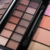 Profesional 16 Colores Combinación Paleta Sombra de ojos duradera Natural Blush Palette 4 Colores Colorete Cara