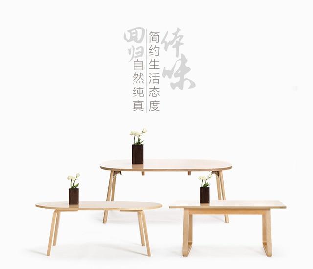 Mesa de café creativa moderna simple pequeña mesa redonda de café ...