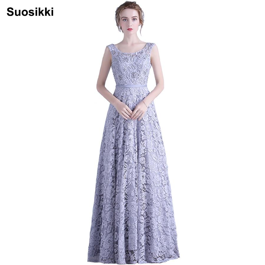 Vestidos de noche largos 2017 vestido de fiesta del baile de fin de - Vestidos para ocasiones especiales