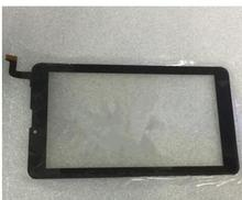 Бесплатная доставка 7 дюймов сенсорный экран, 100% новое сенсорная панель для 4 хороший свет AT200, Планшеты PC датчик планшета