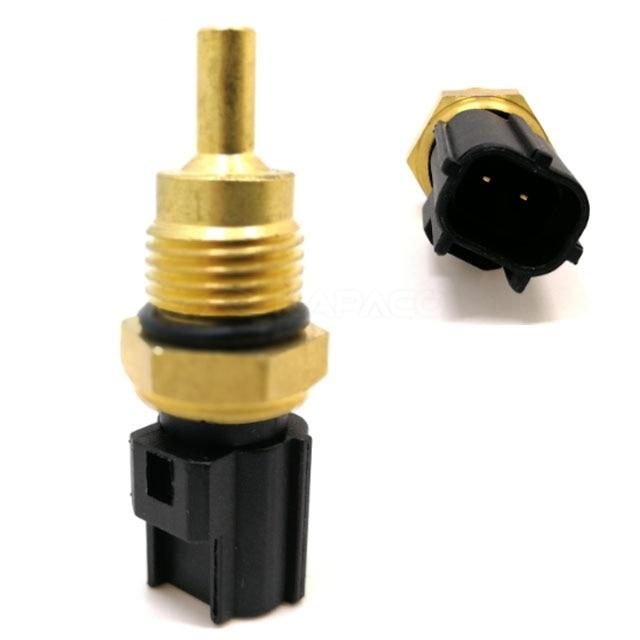 Glow Plug Motore Acqua di Raffreddamento Del Sensore di Temperatura Per Mitsubishi Colt Galant pajero montero L200 OEM # ME202053 Car Styling
