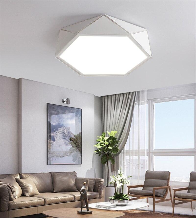 Geometry ceiling light (18)