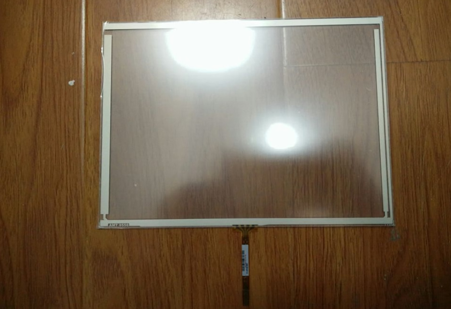 все цены на  AMT9556 AMT-9556 HMI Industrial Input Devices touch screen panel membrane touchscreen AMT 4 Pin 8 Inch, FAST SHIPPING  онлайн