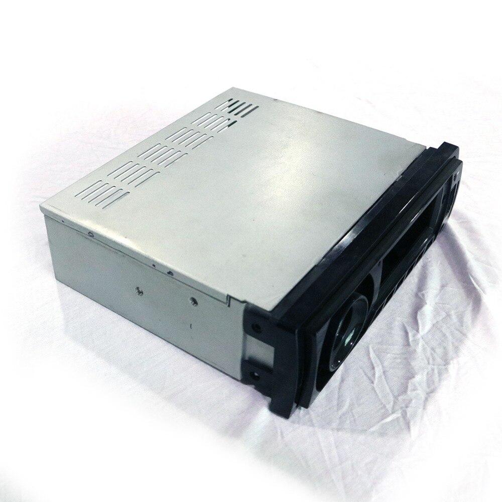 Малый блок питания корпус коробка электролитическая пластина 0,6 мм толщина пользовательский сервис DIY новый