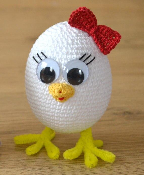 chicken bird stuff toy rattle for baby