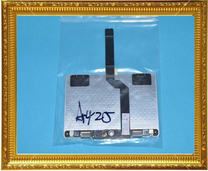 100% протестированный Оригинальный сенсорный экран A1425 для Apple Macbook Pro Retina 13 дюймов A1425 2012 года MD212 MD213