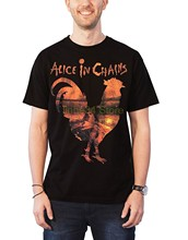 Alice in Chains T (China)