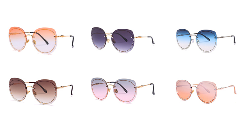 cat eye sunglasses 7146 details (2)