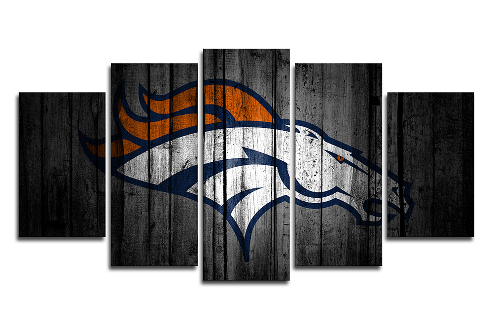 Broncos Wall Art popular broncos picture-buy cheap broncos picture lots from china