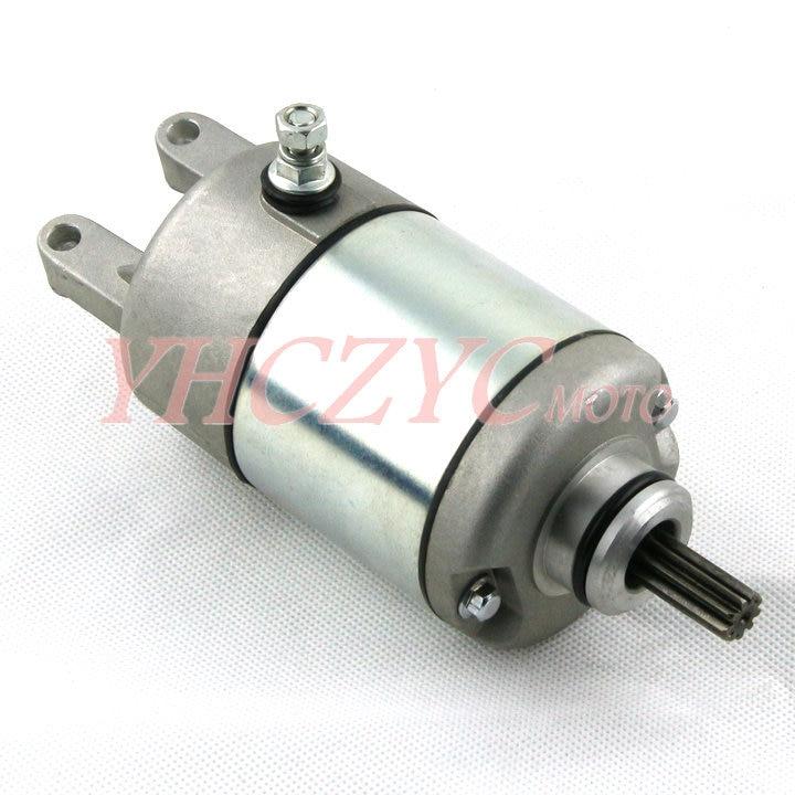 STARPAD для YAMAHA цилиндровый блок yp250 Majesty250 мотор стартера мотор стартера бесплатная доставка