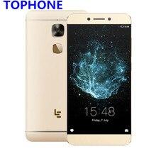 authentic Letv LeEco Le S3 X526/X522 4G Cellular Telephone 3GB RAM 32GB/64G ROM Snapdragon 652 Octa-core 5.5″HD 16MP 3000mAh smartphone