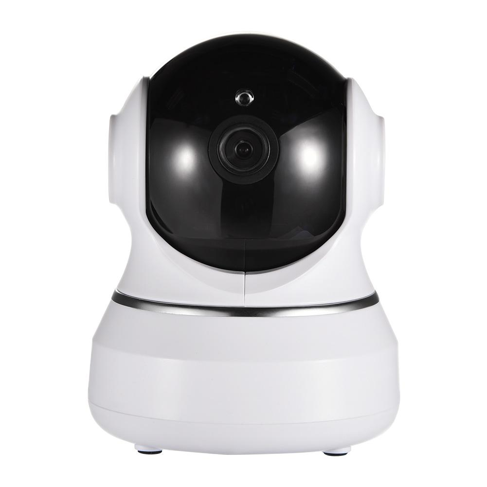 Care Surveillance Camera HD Wireless IP Camera Night Vision 2.4GHz & 720P For Pets Babies Children Home Security Motion