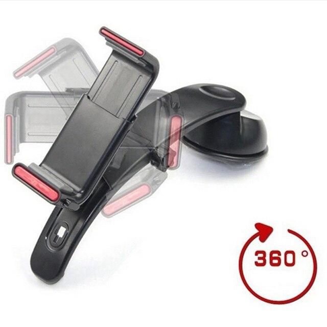 3 in 1 Multipurpose Bridge Car Phone Holder Kit Car Holder Cell phone holder for sony xperia C4 C3 S55T S55U