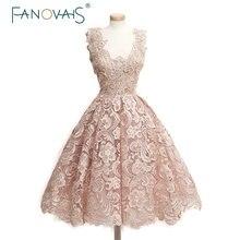 Vestido De Novia Jubah de Mariage Pendek Wedding Dresses 2018 Tea Panjang Sayang Bridal Gowns Dengan Sashes Lace Wedding Gowns