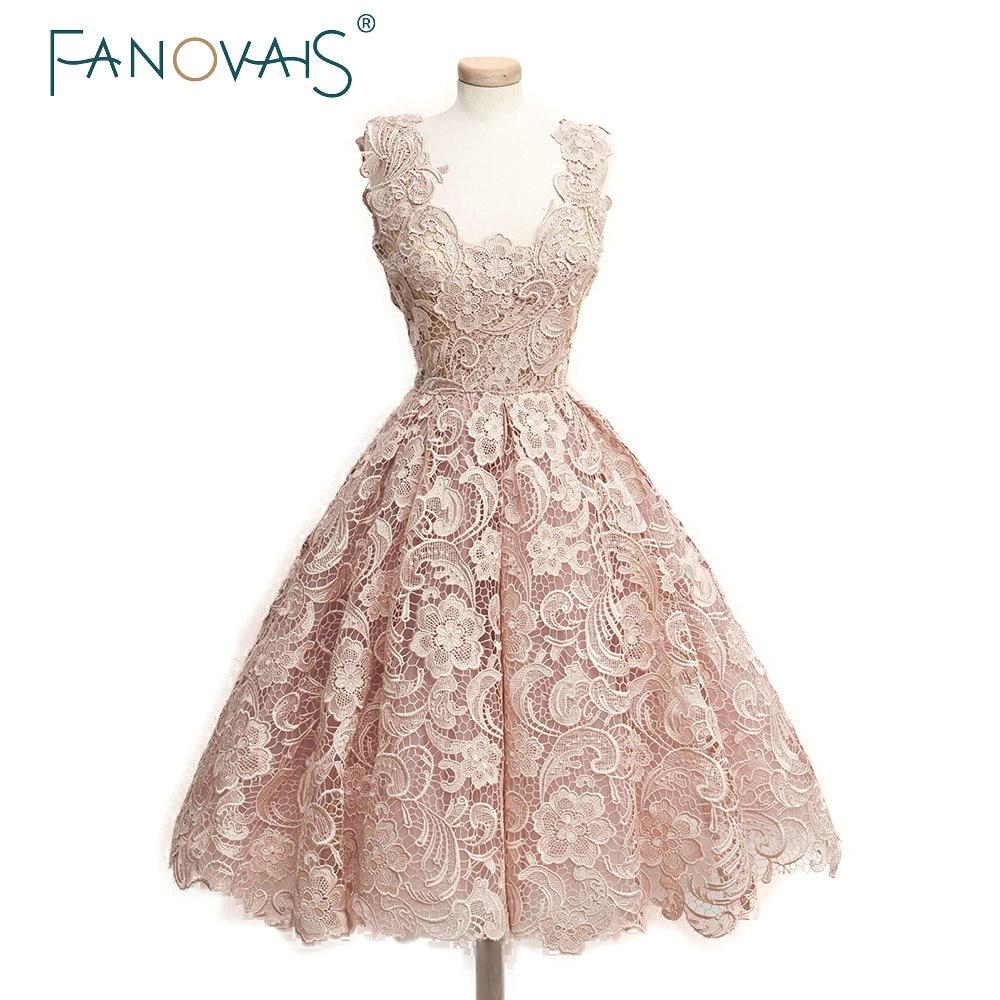 Vestido De Novia Robe de Mariage Trumpos vestuvinės suknelės 2018 - Vestuvių suknelės