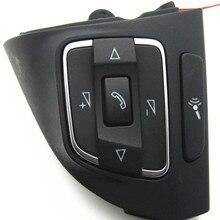 OEM Golf 6 jetta многофункциональное рулевое колесо переключатель слева 5C0 959 537A 5C0959537A 5C0-959-537-A